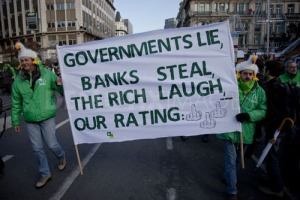 against-austerity-brussels