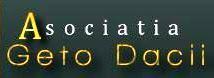 """ASOCIAȚIA GETO DACII Membrii asociației:  -Daniel Roxin, scriitor și realizator al emisiunii """"Adevăruri tulburătoare"""", pe Nașul Tv    – Valentin Roman,  jurnalist, redactor șef al www.adevaruldespredaci.ro    -Adrian Iscru, avocat     -Călina Dincă, economist"""