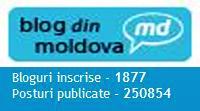 BLOGOSFERA MOLDOVA
